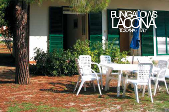 Vakanties in bungalows in Lacona